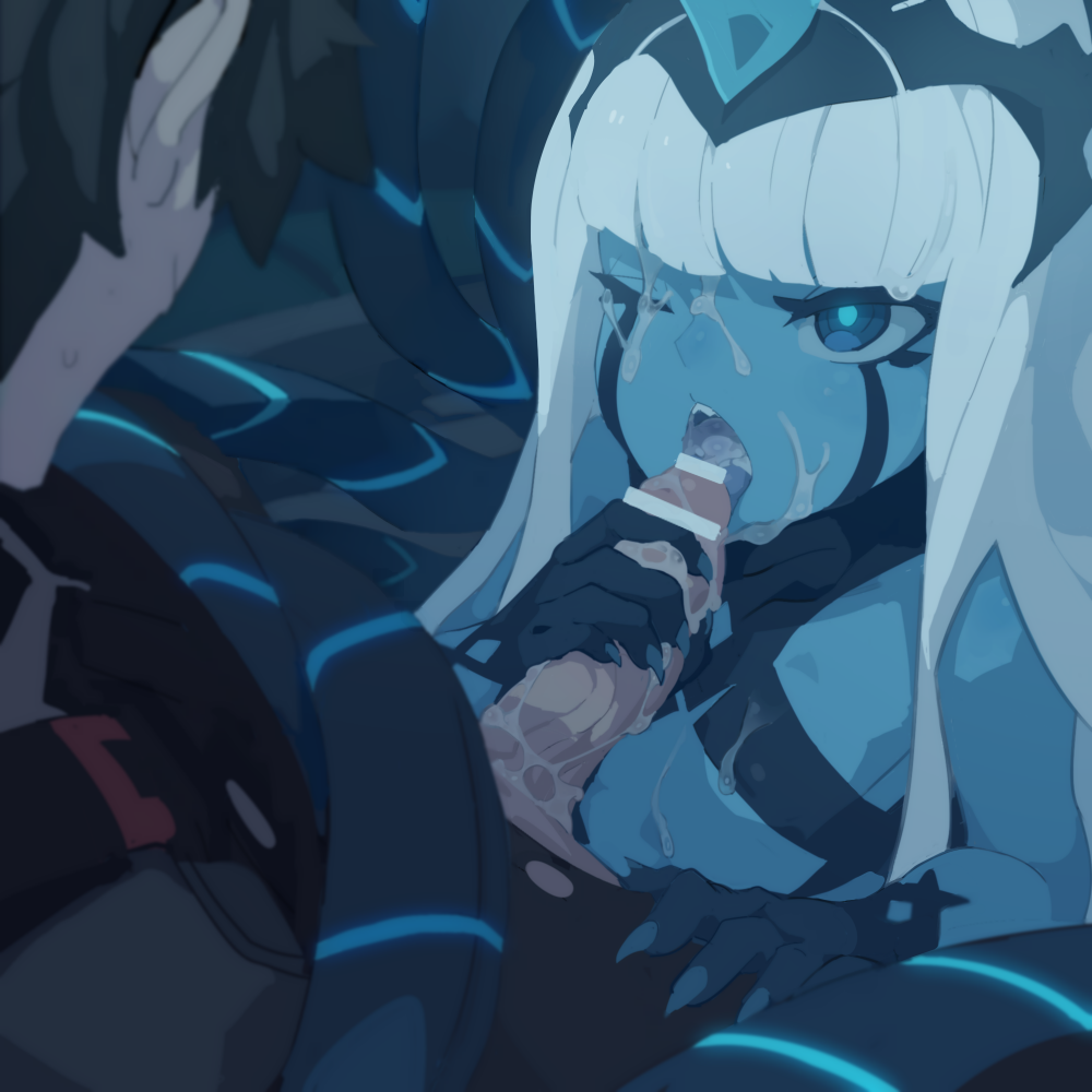 the darling is on netflix franxx in How old is iris pokemon