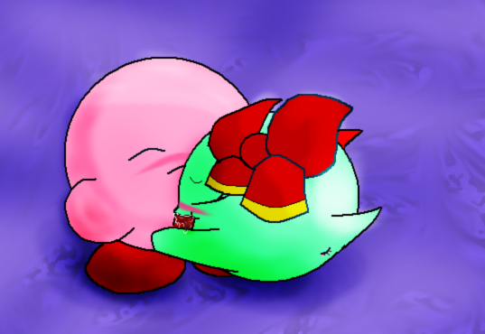 star virus super kirby computer Phineas and ferb sex pictures