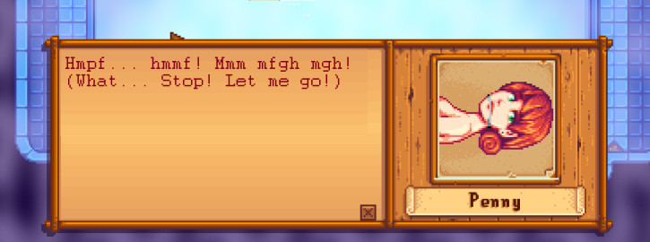 stardew valley where in sebastian to find Scp 049 and scp 035