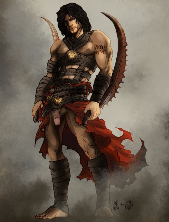 dahaka prince warrior of persia within High school prodigies have it easy even in another world hentai