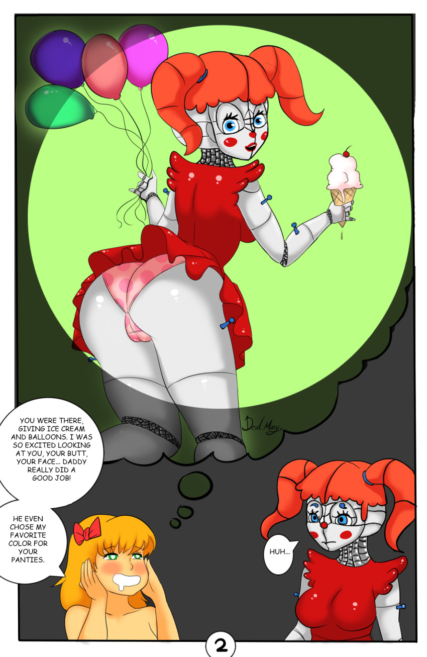 sister fanart fnaf location circus baby Ben 10 and gwen xxx