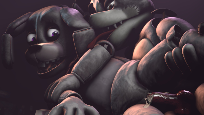 five 2 in nights freddy Wizard_girl_ambitious