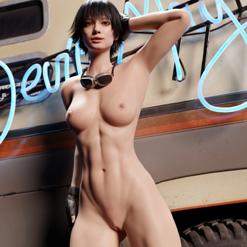 devil cry nude lady 5 may Scp-610 the flesh that hates